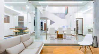 Santa Ana, Spectacular 3 Bedroom Designer House For Sale