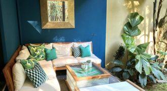 Jaboncillos, Escazú Private 2 Bedroom Home For Sale