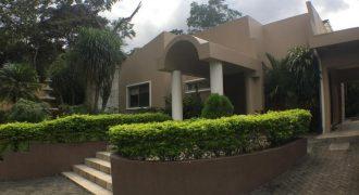 Mora, Ciudad Colon Semi Furnished 3 Bedroom Home For Sale