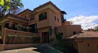 Villa Real, Escazú 4 Bedroom Home For Sale