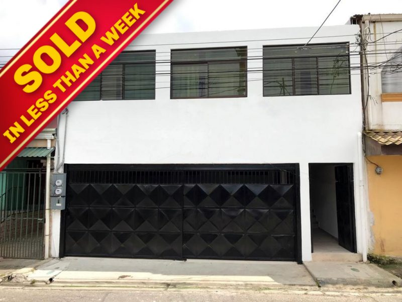 BRAND NEW Apartments For Sale (El Carmen Guadalupe)