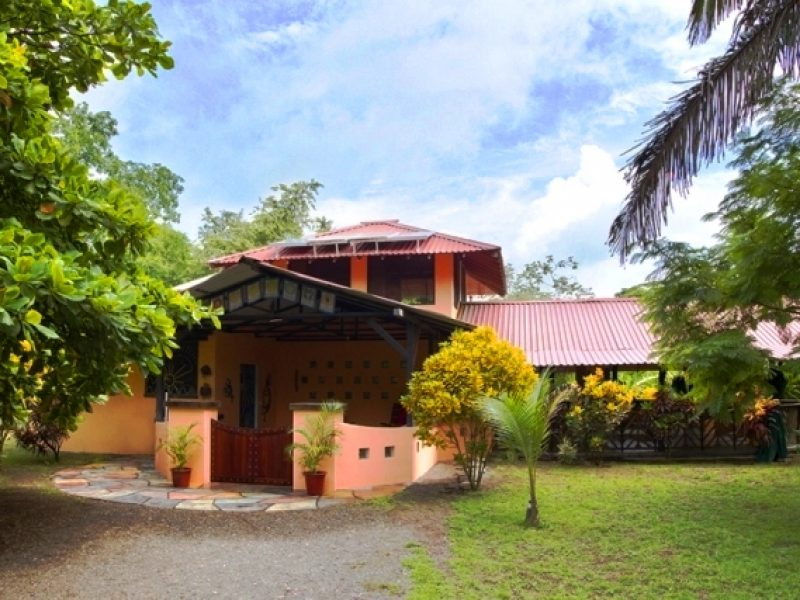 Osa Peninsula home for sale on 1-acre