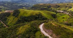 Two Monteverde Lots For Sale